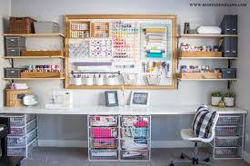Pictures Of Craft Rooms - 40 craft room design ideas for better organization u0026 creativity