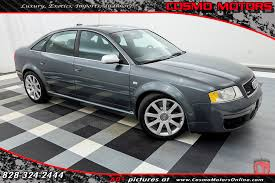 2003 audi rs6 horsepower 2003 used audi rs6 4dr sedan 4 2l quattro awd at cosmo motors