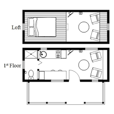 small cabin plans free fancy design micro cottage plans free 10 simple house with loft