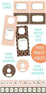 do you give gifts at thanksgiving freebies thanksgiving printables oh so lovely blog
