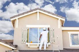 how long does exterior paint last best pick reports