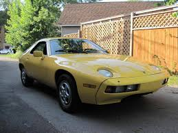 porsche 928 1980 porsche 928 german cars for sale blog