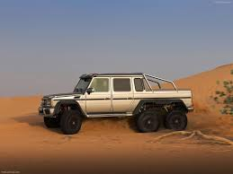 mercedes truck 6x6 mercedes g63 amg 6x6 concept 2013 pictures information