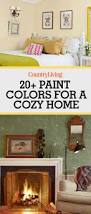 Cozy Living Room Paint Colors 23 Warm Paint Colors Cozy Color Schemes