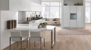 Modern Kitchen Designs 2013 5 Reasons Why Going White In Your Modern Kitchen Is Right