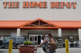 black friday 2016 what time does home depot open