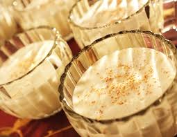 alton brown s aged eggnog recipe