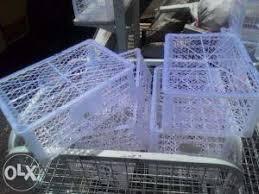 Jual Keranjang Container Plastik Bekas jual keranjang bekas buah surabaya kota 盪 rumah tangga