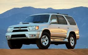toyota 4runner model years 2011 toyota 4runner reviews and rating motor trend
