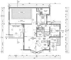 comment dessiner une cuisine cuisine augmentation d un plan d une maison en d dessin plan d une