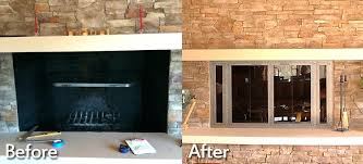 how much to install gas fireplace install gas fireplace logs