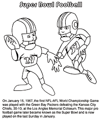 football goal picture gallery for website super bowl coloring