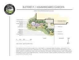 butterfly garden design plans related 46910 jpg