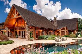 Beautiful Mountain Houses by New Beautiful Wooden Houses Cool Design Ideas 4973