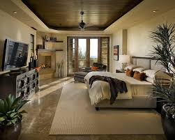 Contemporary And Modern Master Bedroom Designs - Contemporary master bedroom design ideas