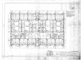 Typical Floor Framing Plan by Pilots For 9 11 Truth Forum U003e Wtc Core Design