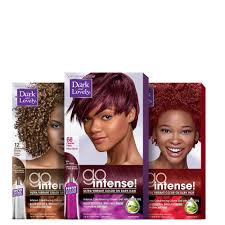 Revlon Hair Color Coupons Black U0026 African American Hair Care U0026 Hair Color Dark And Lovely