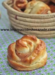 cuisine facile et rapide recette de la pâte magique les joyaux de sherazade