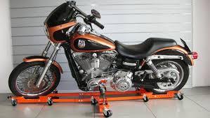 pedana sposta moto parcheggia facile con easy p omnimoto it
