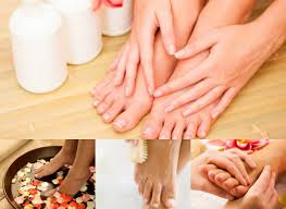 what is manicure and pedicure in hindi pedicure pinterest