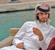 dari arab saudi karena terlalu tan bagaimana nasib pria ini