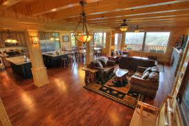 5 reasons you should pick pigeon forge large group cabins for your