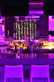lighting stores fort lauderdale cocktail bar hospitality interior lighting of spazio restaurant