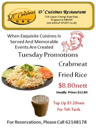 promo cuisines tuesday promo d cuisines sia sports