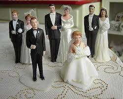 158 best wedding cake toppers images on pinterest wedding cake