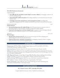 marketing executive resume sle resume marketing engineer copy marketing executive resume
