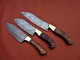 steel kitchen knives handmade damascus steel chef knives damascus outlet