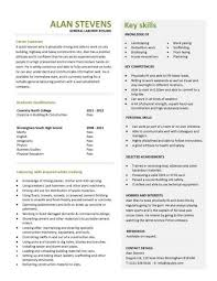 Business Consultant Job Description Resume by Resume Template For First Job What Is A Resume Objective Cashier