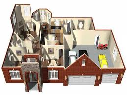 home building floor plans 3d home floor plan designs android apps on play