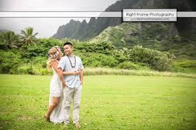 Oahu Photographers Professional Oahu Photographers For Couples Wedding Engagement
