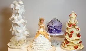 3d cakes edinburgh groupon