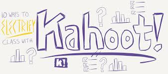 10 ways to electrify class with kahoot ditch that textbook