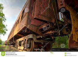 rusty train rusty train car stock photo image of trains rusty rust 54804656