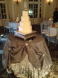 35 unique wedding table linens ideas