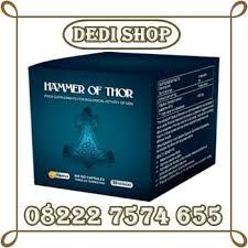 jual obat hammer of thor asli di gresik cod 082227574655