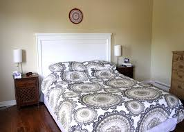White Wood Headboard Fabulous White Wood Headboard Ideas With Headboards For