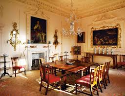 Scottish Homes And Interiors by Dumfries House Art Fund