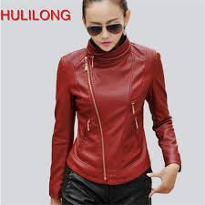 compare prices on red leather jacket 3xl online shopping buy low