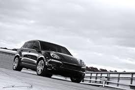 Porsche Cayenne Modified - porsche cayenne wide track by afzal kahn extravaganzi