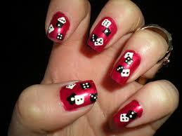 6 las vegas nail art designs addicted to lacquer las vegas