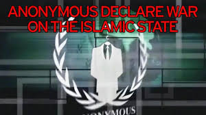 anonymous attack on target black friday anonymous declares war on islamic state after paris attacks in