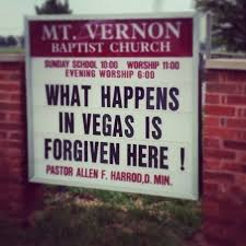 Church Sign Meme - 45 funny church signs that will have you laughing