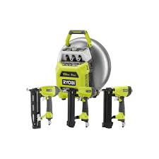 ryobi 18v cordless inflator p731 inflate tires without a kabar