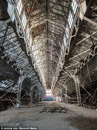 light company in cleveland ohio photographer johnny joo captures cleveland s abandoned buildings