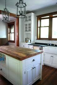Kitchen Island Tops Reclaimed Wood Kitchen Island Tops And Countertops Beautiful