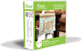 cricut cartridge home decor amazon com cricut holidays through the year iron on cartridge